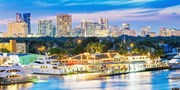 $80* & up -- Nationwide Fares to Fort Lauderdale (Roundtrip)