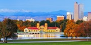 $163 -- Cincinnati to Denver Nonstop in Fall (Roundtrip)
