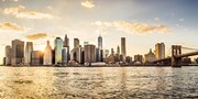 $97* -- Boston to New York City Nonstop (Roundtrip)