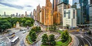 $199* -- St. Louis to New York City Nonstop (Roundtrip)