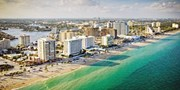 Nationwide Flights to Fort Lauderdale and Miami (Roundtrip)