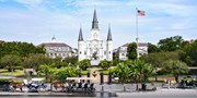 $81-$89* -- Dallas to New Orleans Nonstop (Roundtrip)