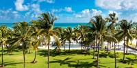$163 -- Washington, D.C., to Miami Nonstop (Roundtrip)
