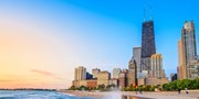 $81-$89* -- Atlanta to Chicago Nonstop (Roundtrip)