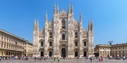 $599* -- NYC to Milan Nonstop, incl. Holidays (Roundtrip)