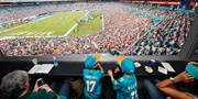 Dolphins: Suite Seat w/Food & Drink or Single Game Ticket