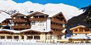 ab 335 € -- Tirol: 4 Wintertage mit Skipass und Wellness