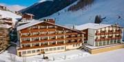 ab 344 € -- 4 aktive Tage in Tirol mit Ski & Thermalquelle