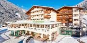 ab 304 € -- 4 Tage Frühjahrsskilauf am Stubaier Gletscher