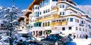 ab 490 € -- Hintertuxer Gletscher: Skitage mit HP & Wellness