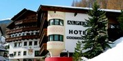 ab 307 € -- Skiurlaub in Sölden, zentrales 4*-Hotel