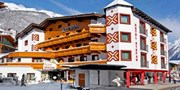 ab 358 € -- 4*-Hotel in Sölden, Galadinner, Sauna & Skipass