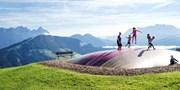 ab 1302 € -- Tirol: 1 Woche Familienurlaub mit den Kleinsten