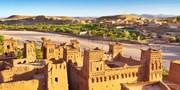 505€ -- Circuito 4* por Marruecos, visitas y media pensión