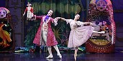 Moscow Ballet's 'Nutcracker' in 8 East Coast Cities