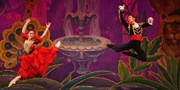 $39 -- Dallas: Moscow Ballet's 'Nutcracker'