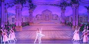 $58 -- LA: Moscow Ballet 'Nutcracker' at the Wiltern Theatre