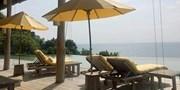 ¥393,600 -- 残された秘境リゾート・クッド島 5つ星プール付き400平米ヴィラスイート泊