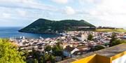 Dsd 259€ -- Semana de vacaciones en Azores, vuelo y hotel