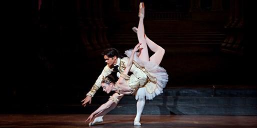 $23 -- Ballet Arizona's 'Sleeping Beauty,' up to 50% Off