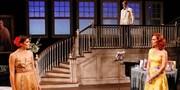 LA: 'Grey Gardens' Musical incl. Weekend Shows