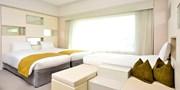 ¥6,000 -- 68%OFF 駅直結4.5星ディズニーパートナーホテル 4名1室3.5千円