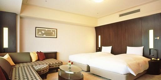 ¥6,000 -- 73%OFF 4.5星ディズニーパートナーホテル 4名1室3千も利用可