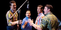 $35 & up -- 'Jersey Boys' in Tampa, Save up to 45%