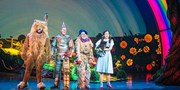 $30 -- 'The Wizard of Oz' at Straz Center w/Sunday Matinee
