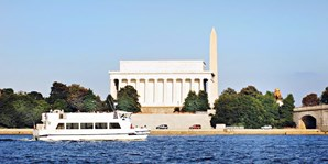 $64 -- Washington, D.C. Explorer Pass to Top Attractions