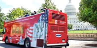 $55 -- Washington D.C. Explorer Pass to Top Attractions