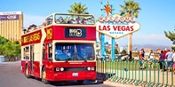 $68 -- Las Vegas Explorer Pass to Top Attractions