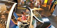 $27 -- NY Intrepid Sea, Air & Space Museum w/VIP Line Access