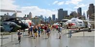 Priority Access to NYC's Intrepid Sea, Air & Space Museum