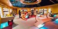 Star Trek: The Starfleet Academy Experience, Save 20%
