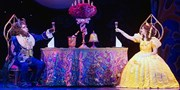 $30 -- 'Beauty and the Beast' at Broward Center