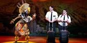 $35 -- Tony-Winning 'The Book of Mormon' in Milwaukee