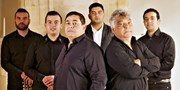 $29 -- Gipsy Kings in St. Petersburg, Save up to $30