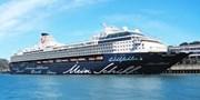 995 € -- Kanaren-Cruise auf der Mein Schiff 2 & Flug, -250 €