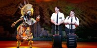 $49 -- 'The Book of Mormon' at Orpheum in Minneapolis