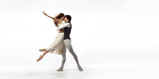 Save up to $108 -- Alberta Ballet Subscription in Calgary