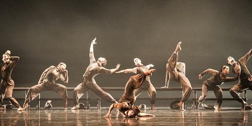 Save up to $88 -- Alberta Ballet Subscription in Edmonton