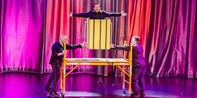 $12 -- Family-Friendly Comedy & Magic Show, Reg. $60