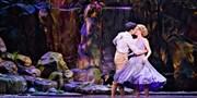 $27 -- 'Waterfall' Musical w/Thai Pop Star, 45% Off