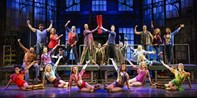 $58 -- 'Kinky Boots' at The 5th Avenue Theatre, Reg. $81