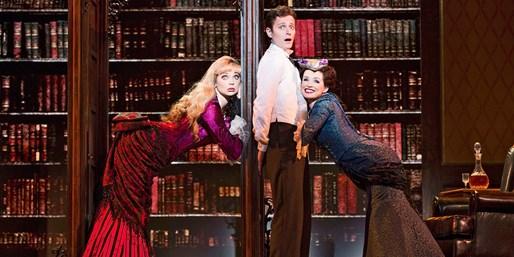 Tony-Winning Best Musical 'Gentleman's Guide,' up to 55% Off