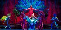 5th Ave. Theatre: Shows incl. Disney's 'The Little Mermaid'