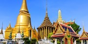 £649pp -- Thailand: Bangkok & Krabi Break w/Flights, 36% Off