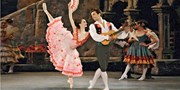 $25 -- LA Ballet's 'Don Quixote' at 3 Area Venues