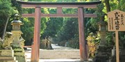 ¥21,000 -- 航空券代より安い 奈良2日間 20年に1度の世界遺産春日大社の旅